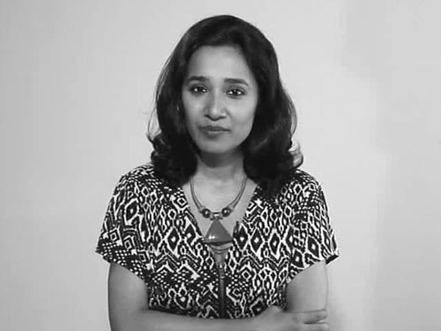 Video : Actor Tannishtha Chatterjee Supports NDTV's #FairnessCreamsRacist Campaign
