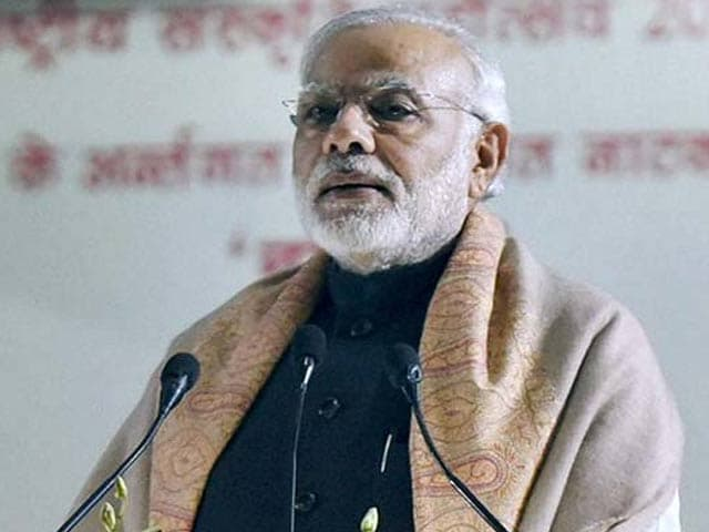 Video : Over 60 Orders Since Notes Ban? PM Says Sign Of Responsive Government