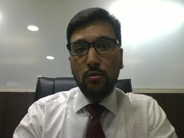 Video : Positive on Reliance Industries: Aditya Agarwal