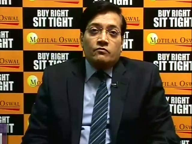 Video : Midcaps Not Cheap Yet: Motilal Oswal AMC