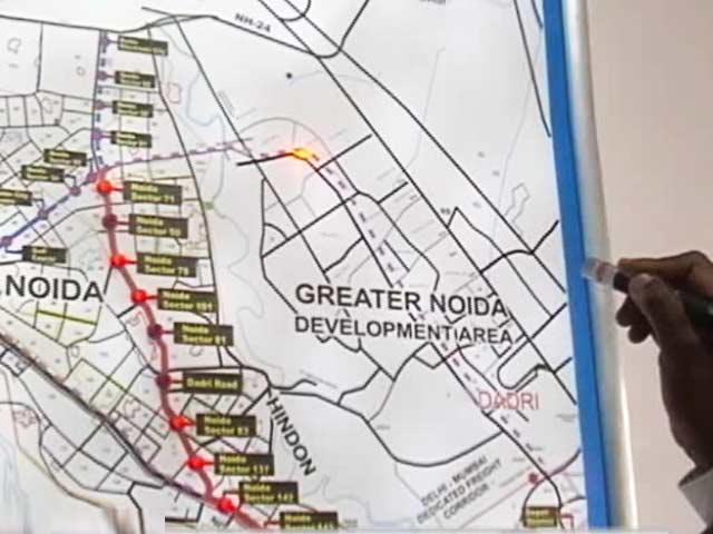 Video : New Metro Line To Boost Realty In Greater Noida (West)