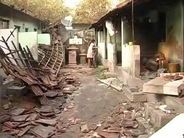 Video : 2 Weeks After Violence, Dhulagarh Residents Try To Pick Up The Pieces