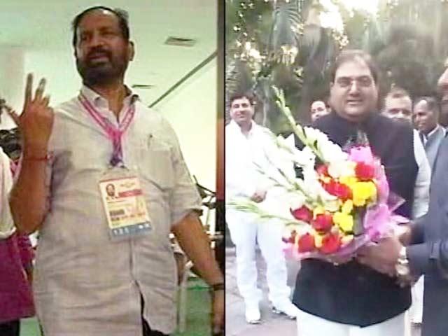 Video : सुरेश कलमाड़ी बने भारतीय ओलिंपिक संघ के आजीवन संरक्षक, खेल मंत्रालय हुआ नाराज