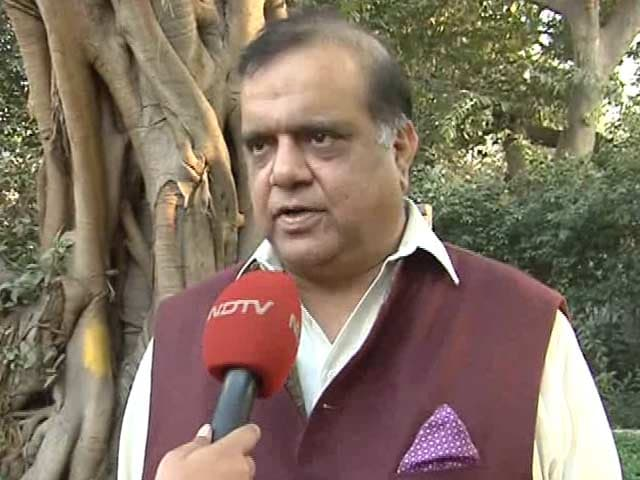 Narinder Batra Says He Could Quit IOA If Abhay Chautala Stays