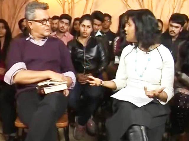 Video : Under Siege In Bastar