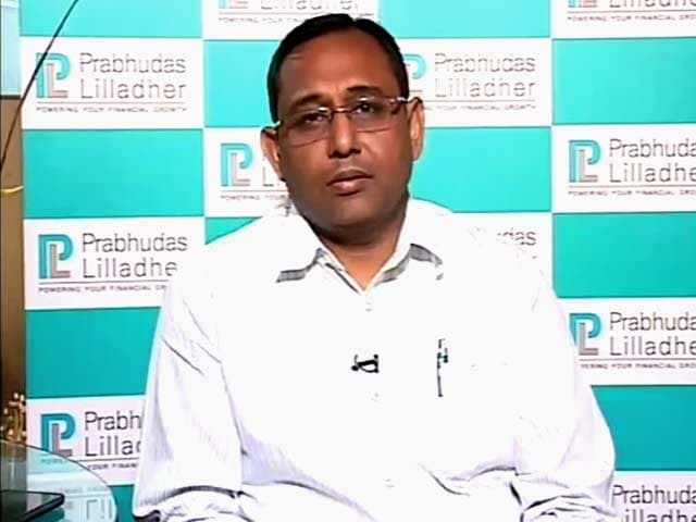 Video : Q3 Of FMCG Companies To Be 'Significantly' Muted: Amnish Aggarwal