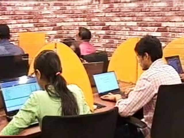Video : Co-working Spaces: Chennai's Newest Trend In Office Spaces