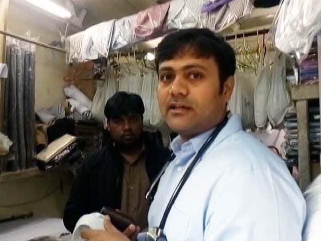Video : देखिए, दिल्ली के अस्पतालों के कैशलेस होने का सच