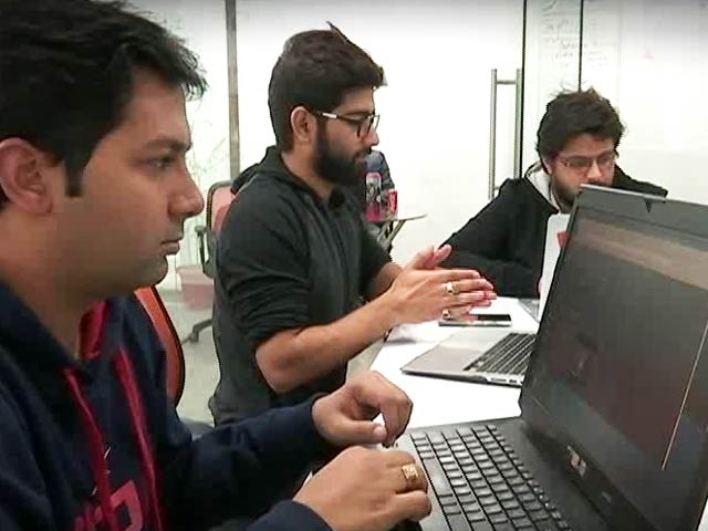 Video : How Safe Are Online Transactions: NDTV Investigates Digital Payments