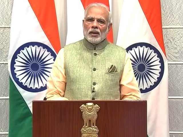Videos : प्रधानमंत्री नरेंद्र मोदी का नए साल की पूर्व संध्या पर दिया गया पूरा भाषण