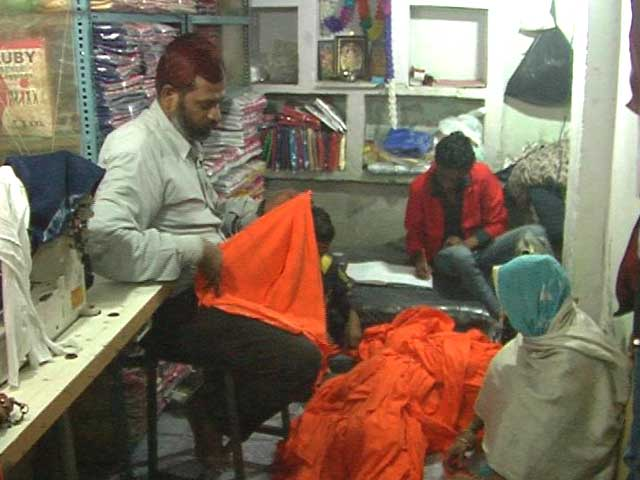 Video : Business Hit By Notes Ban, Man Struggles To Feed family