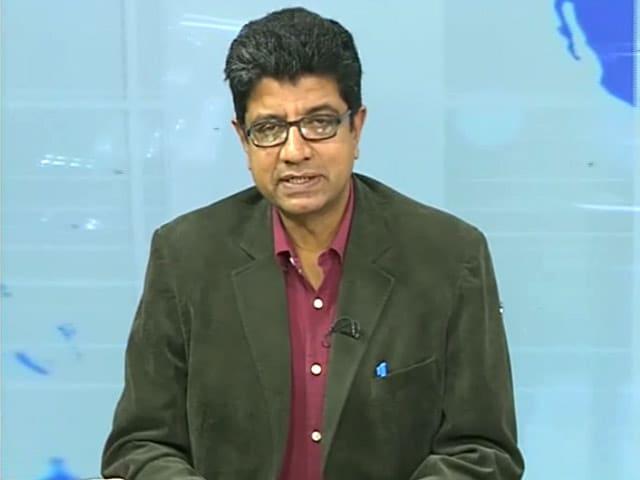 Video : Bullish On Tata Motors: T S Harihar