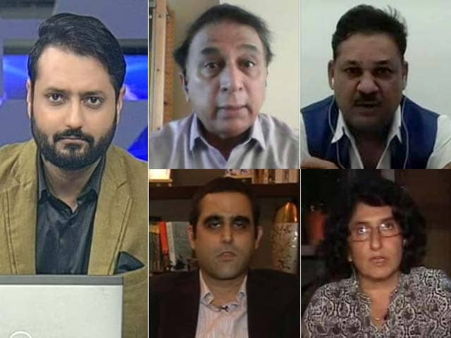 Video : Experts Back Supreme Court's Verdict on BCCI Top Brass