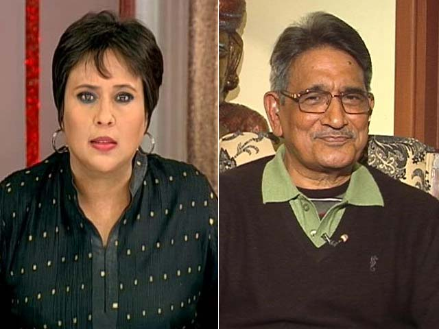 Video : BJP, Congress Identical, Both Want To Control Cricket: Justice Lodha
