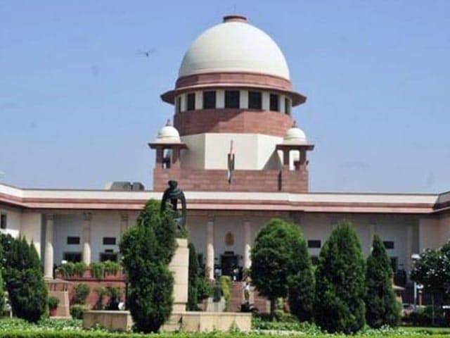 Video : Ahead Of Uttar Pradesh Election, Supreme Court Bans Religion To Win Votes