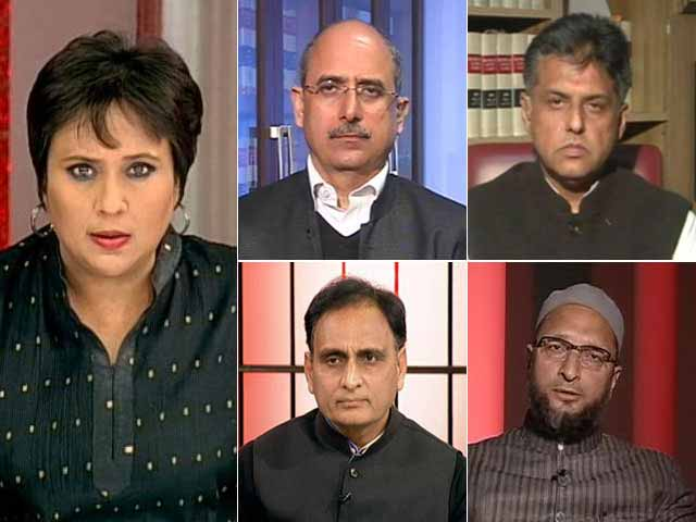 Video : Top Court Bans Religion In Polls, Opposition Asks What About Hindutva Verdict