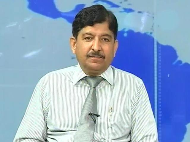 Video : Government Needs To Increase Infra Spending In Budget: UR Bhat