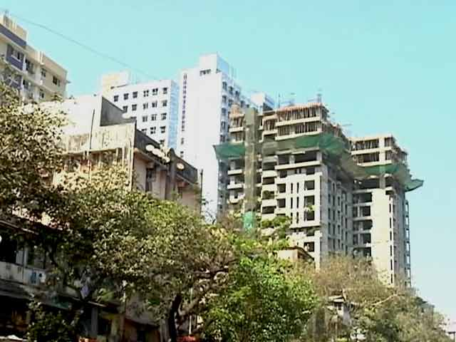 Video : Developers Eye South Mumbai's Byculla