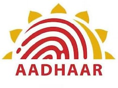 How to Lock Aadhaar Biometric Data Online