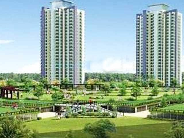 Video : Top Housing Projects At Just Rs 40 Lakhs In Noida