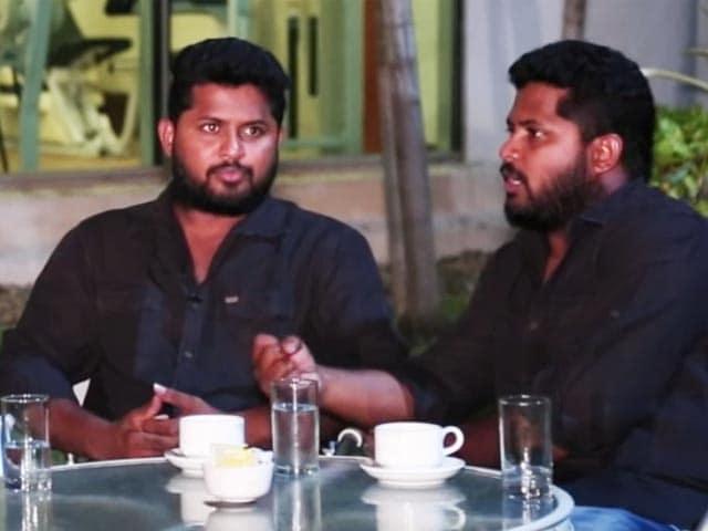 Video : கபாலி ஸ்பெஷல் - ஸ்டண்ட் மாஸ்டர் அன்பு மற்றும் அறிவு சிறப்பு பேட்டி.
