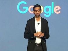 Sundar Pichai On 'The Power of the Internet'