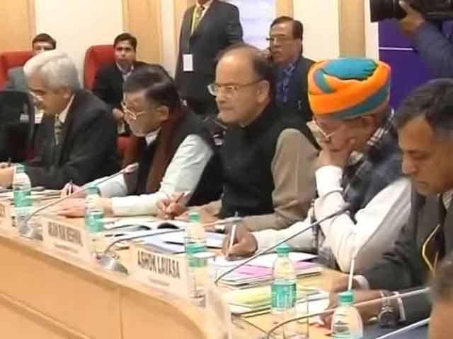 Video : April 1 Rollout Of GST Reforms? Not Going To Happen, Warn Some States