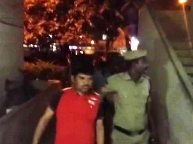 Video : 14-Year-Old Schoolgirl Molested In Moving Car In Hyderabad