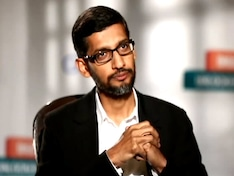 Sundar Pichai on Privacy Concerns on the Cloud
