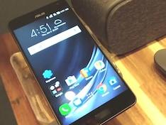 Asus ZenFone AR First Look