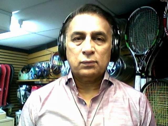 Videos : महेंद्र सिंह धोनी रिस्क लेने में कमाल के थे : NDTV से सुनील गावस्कर