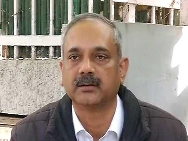 Video : CBI Wanted Me To Implicate Arvind Kejriwal, Alleges Delhi Bureaucrat