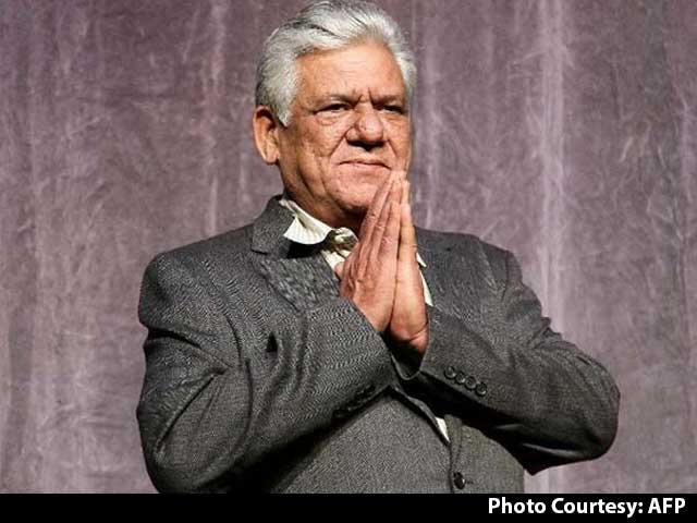 Om Puri, Acting Giant Of Ardh Satya And Jaane Bhi Do Yaaro, Dies at 66