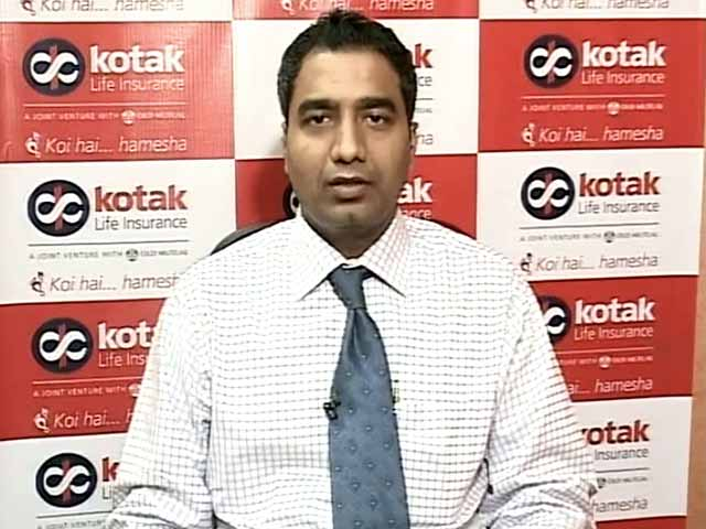 Video : Expect Indian Markets To Do Well In 2017: Rohit Agarwal