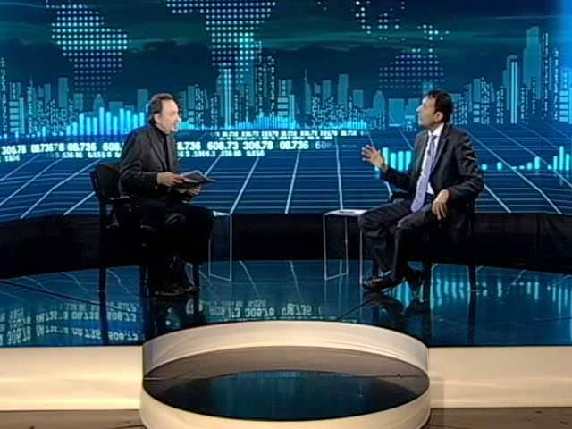 Video : Ticking Time Bomb Of Debt: Origin Of Next Recession Could Be China