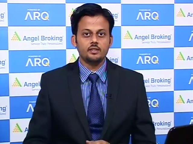 Video : Buy Fortis Healthcare For Target Of Rs 210: Sameet Chavan