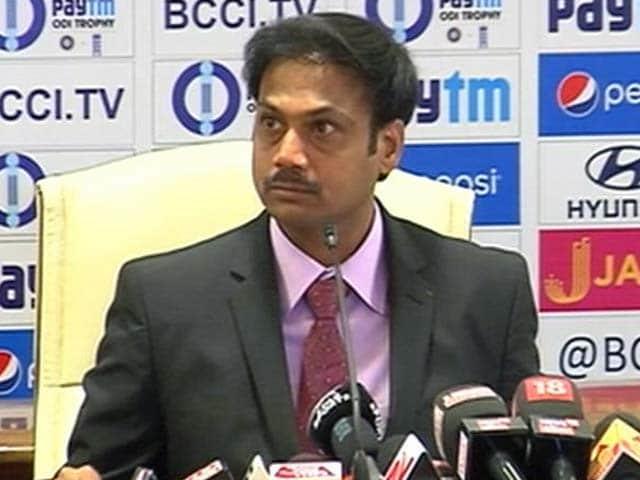 Videos : इंग्लैंड के खिलाफ सीमित ओवरों के लिए टीम इंडिया का ऐलान, विराट कप्तान, युवराज की वापसी