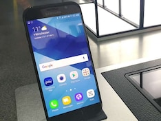 Samsung Galaxy A5 (2017) First Look