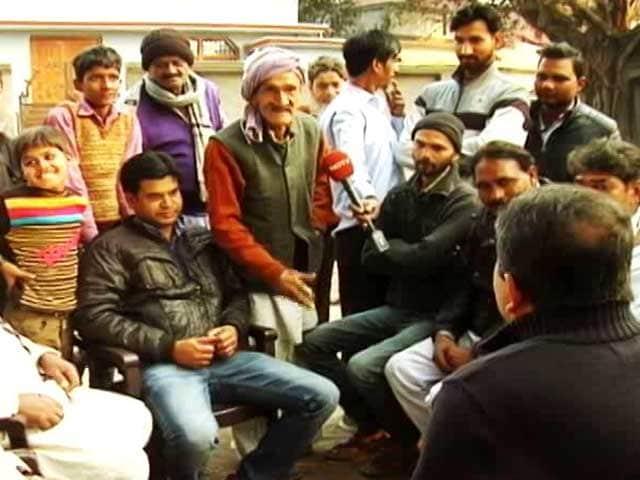 Video : Yadav Pari'war': Voters In A Fix?