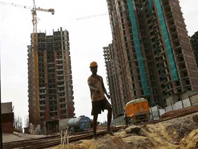 Video : Government Forecasts Economic Growth At 3-Year-Low Even Without Notes Ban