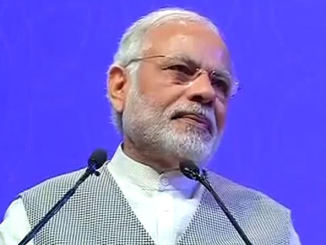 Video : Want To Turn 'Brain-Drain' Into 'Brain-Gain', Says PM Modi At Pravasi Bharatiya Divas