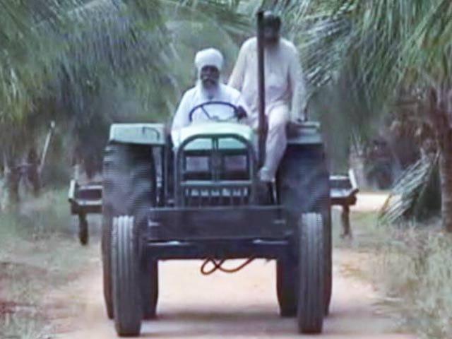 Videos : किसानों के हौसले की कहानी, तमिलनाडु में बंजर जमीन पर लगाए बगीचे