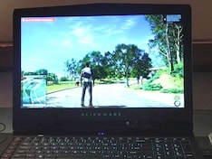 Dell Alienware 17 R4 Gaming Laptop First Look