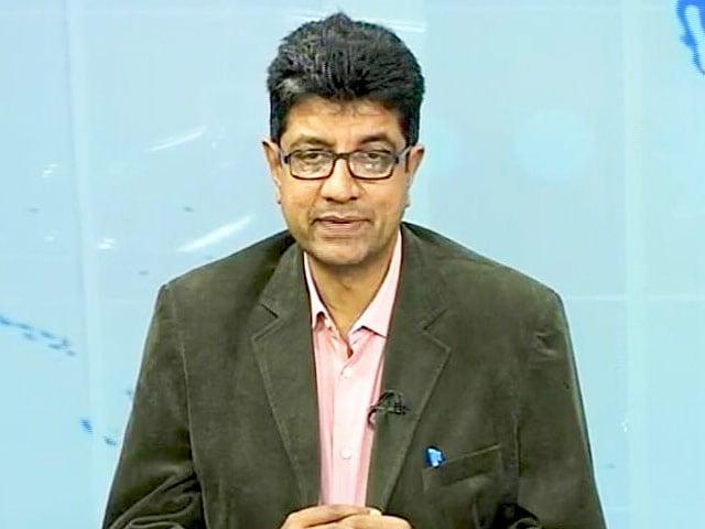 Video : Positive On BEML, 26% Strategic Sale A Good Signal: TS Harihar