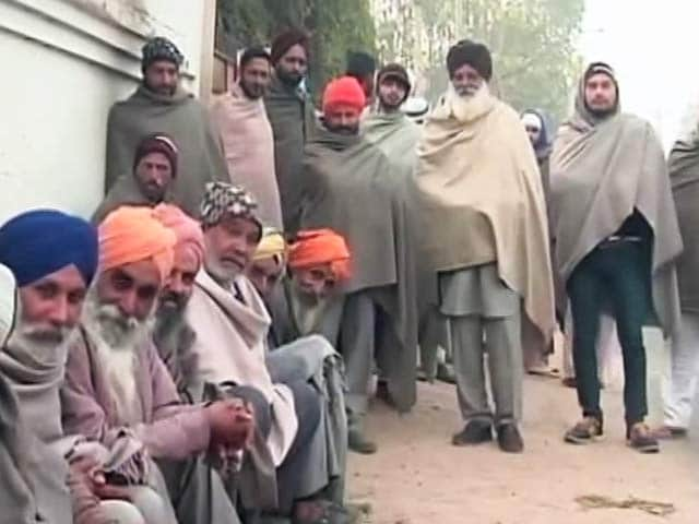 Video : In Poll-Bound Punjab, Farmers Continue To Feel Impact Of Notes Ban