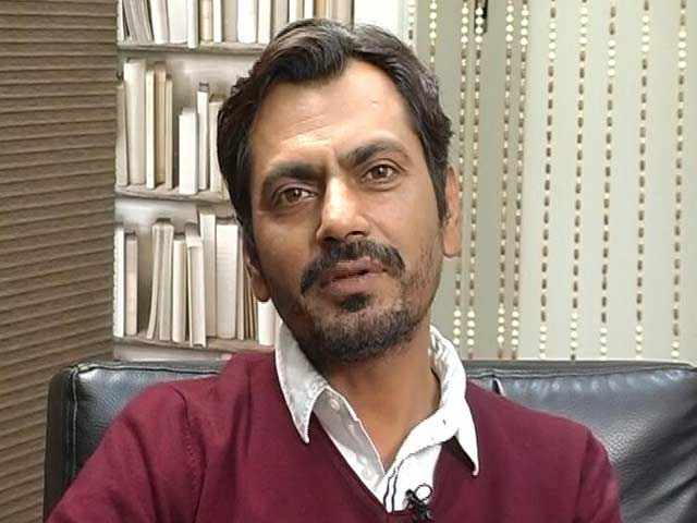 Video : Nawazuddin Siddiqui Supports The Road To Safety Campaign