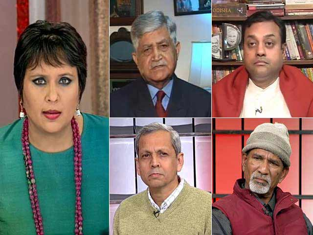 Video : 'Empty Stomach, Biting Cold': Soldiers Let Down In Age Of Hyper-Nationalism?
