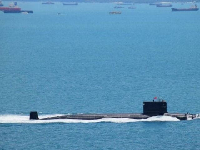 Video : Pakistan Likely To Acquire Chinese Nuclear Attack Submarines: NDTV Exclusive