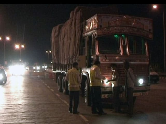 Video : Poor Condition Of Indian Highways, A Major Cause Of Road Accidents