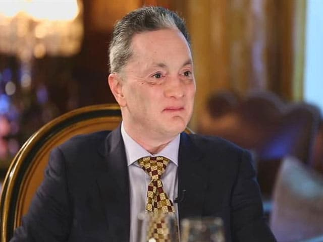 Video : Cash In Short Supply, But It Will Come: Raymond's Gautam Singhania On Notes Ban